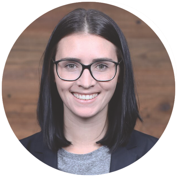 Rachael Perry - Content Editor