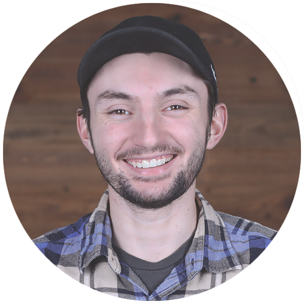 Ty Stelmach - Web Designer