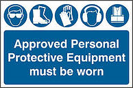 PPE_sign
