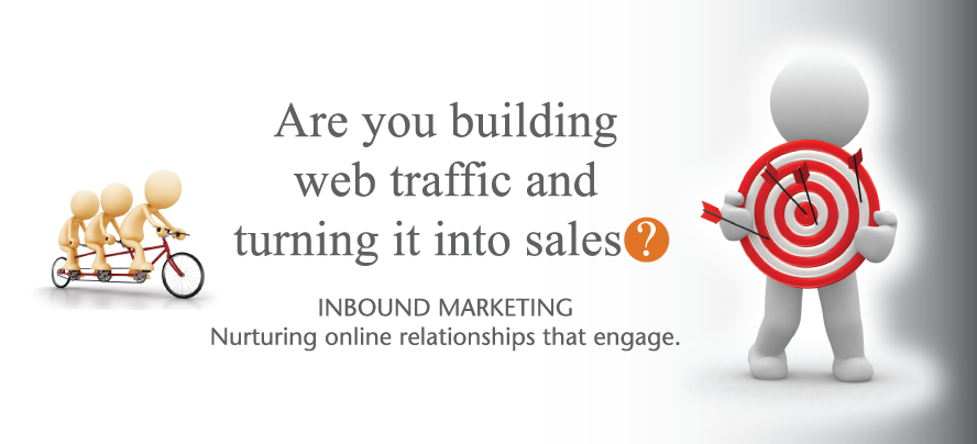 PROSAR Inbound drives traffic to your website