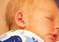 Keep the NICU quiet. A baby's ears are very sensitive.