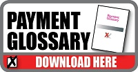payments industry glossary