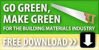 building materials, eco-friendly