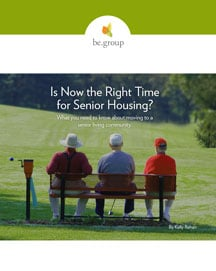 Senior Housing Guide