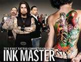 Ink Master Show