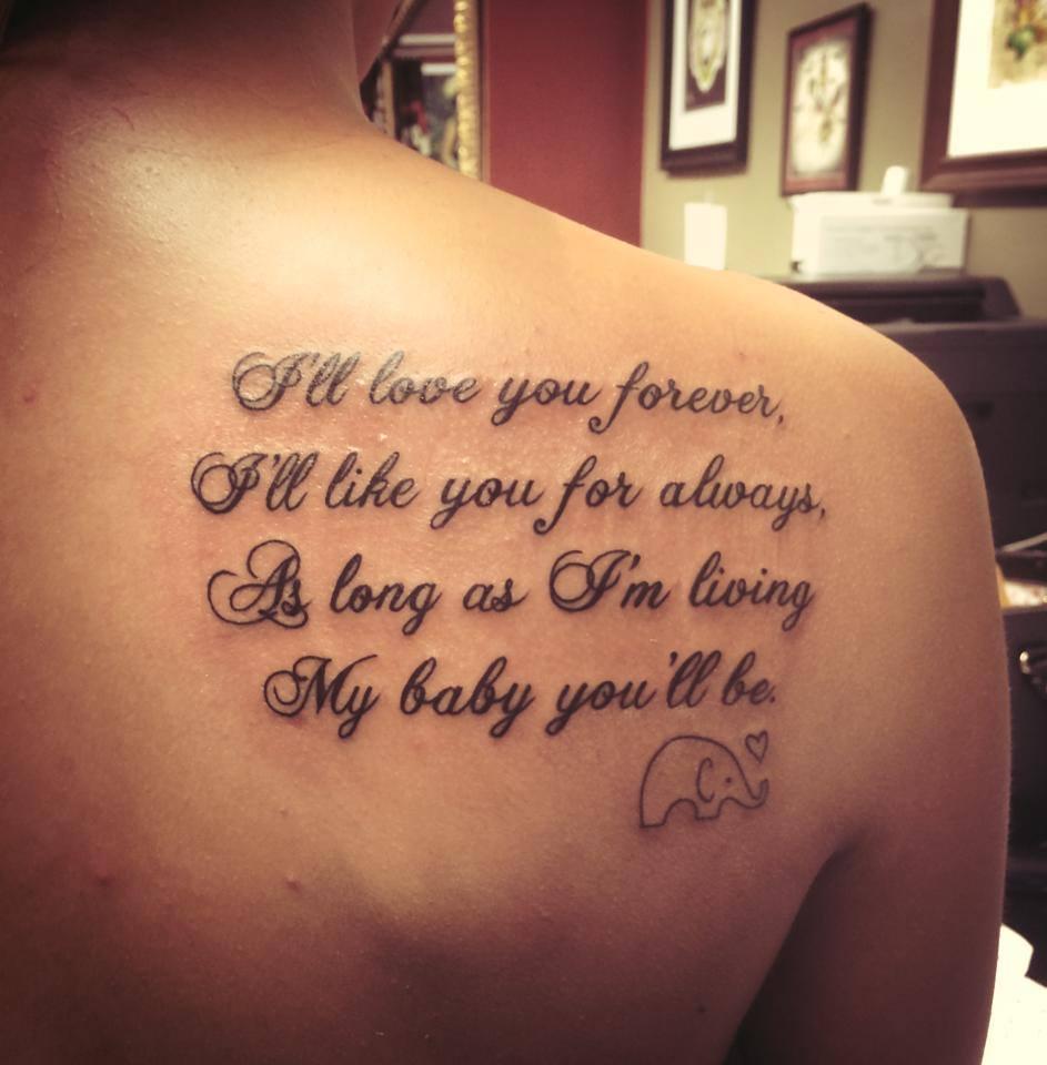 9 Literary Tattoos that tell Unforgettable stories