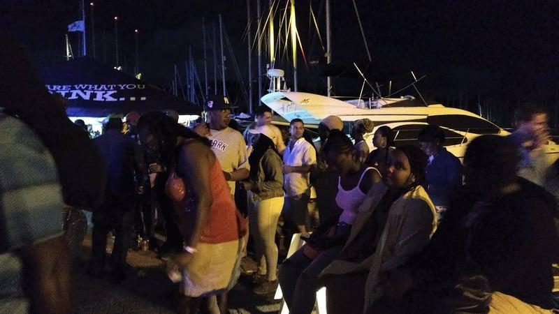 Antigua-barbuda-sailing-week-party