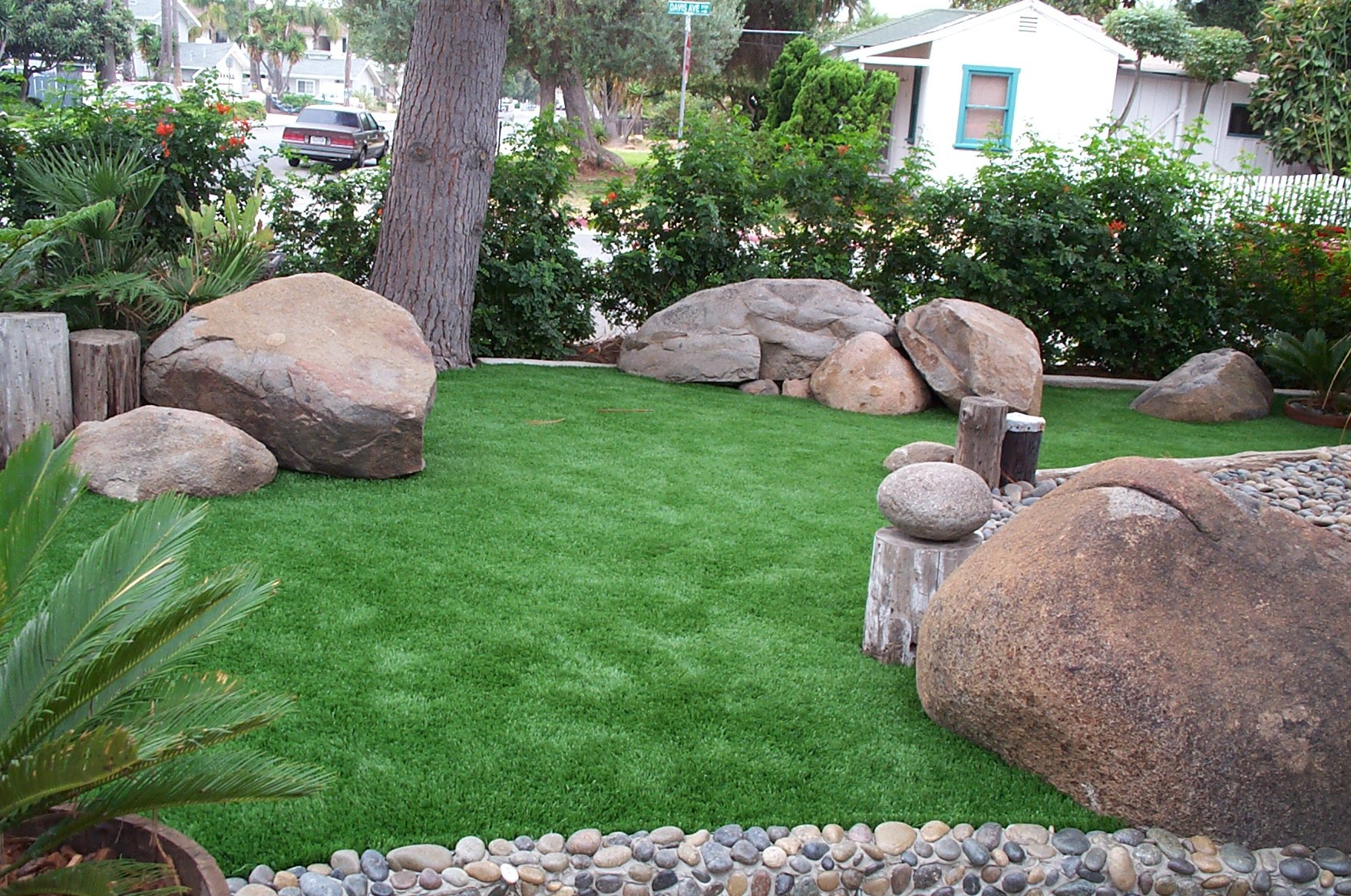 alternative uses for artificial grass you haven u0027t thought of