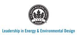 synthetic turf LEED certification