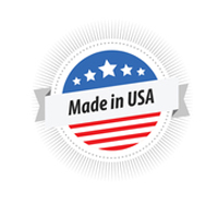 made in America, made in the USA