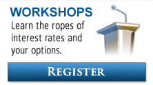 Register for our Workshops