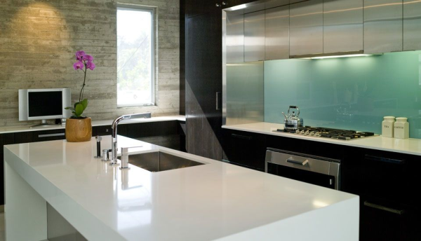 A Comparison Between Granite And Quartz Countertops Dig