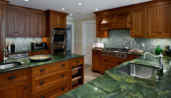 3 tips for working with a stone fabricator for Perfect kitchen fabrication