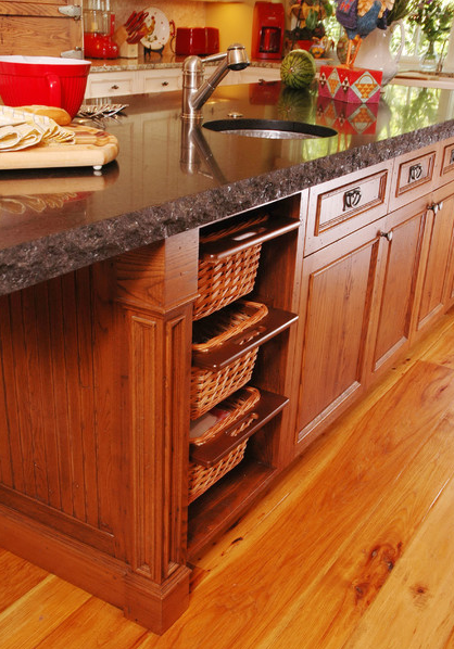 How Thick Should Your Granite or Marble Countertops Be?