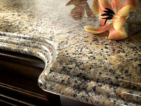 marble granite countertops more expensive