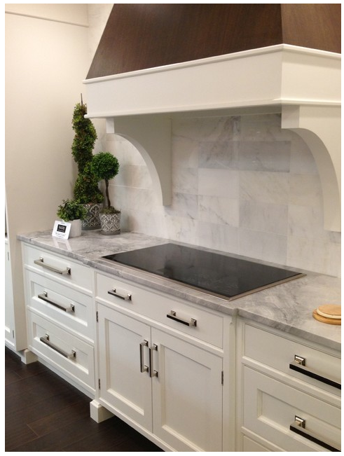 Supreme White Quartzite Counters