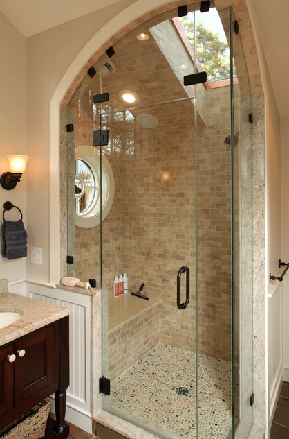 Bathroom Archia Homes