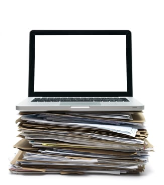 Centralize & Configure Your Supporting Documentation w/ eTrac's Company Documents App