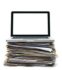 eTrac's Company Documents Tool Automatically Selects the Supporting Docs You Need