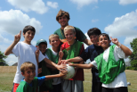 diamond ridge camps athletics