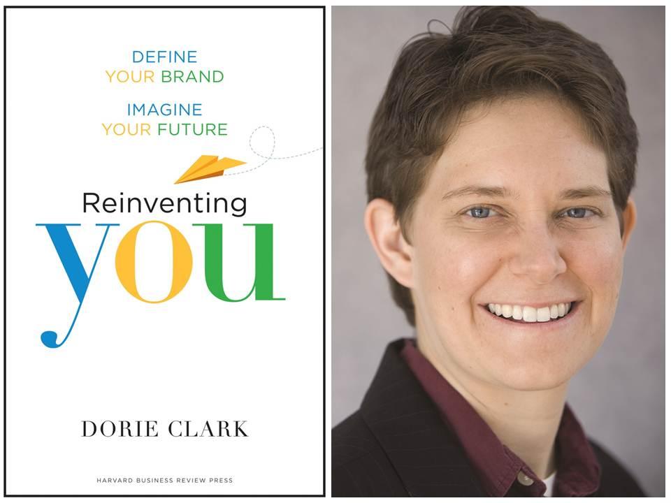 reinventing you dorie clark epub