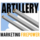 Artillery Marketing logo