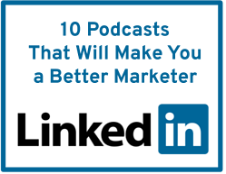 Podcast - LinkedIN