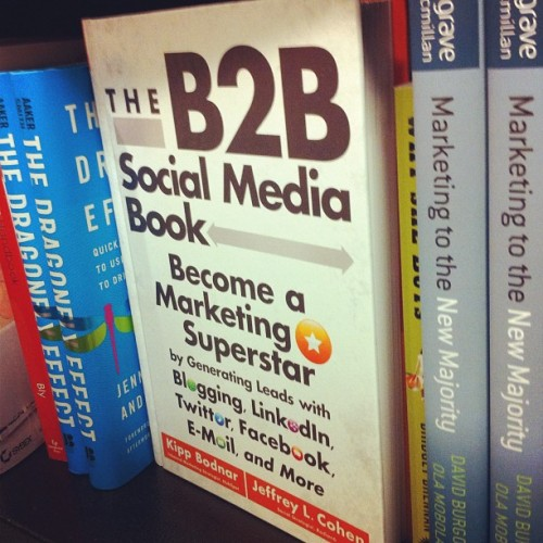 b2b social media book release 500x500 resized 600