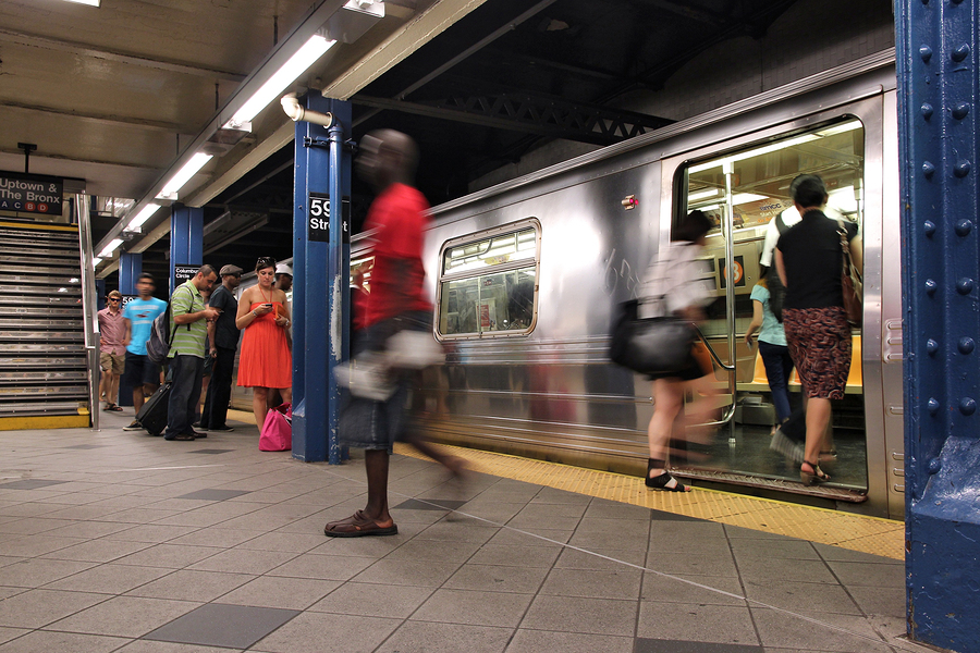 How to use subway system in new york city