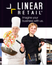 Linear Retail Imagine Your Business With Us