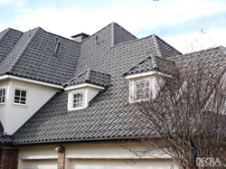 Choosing A Roofing System And Materials