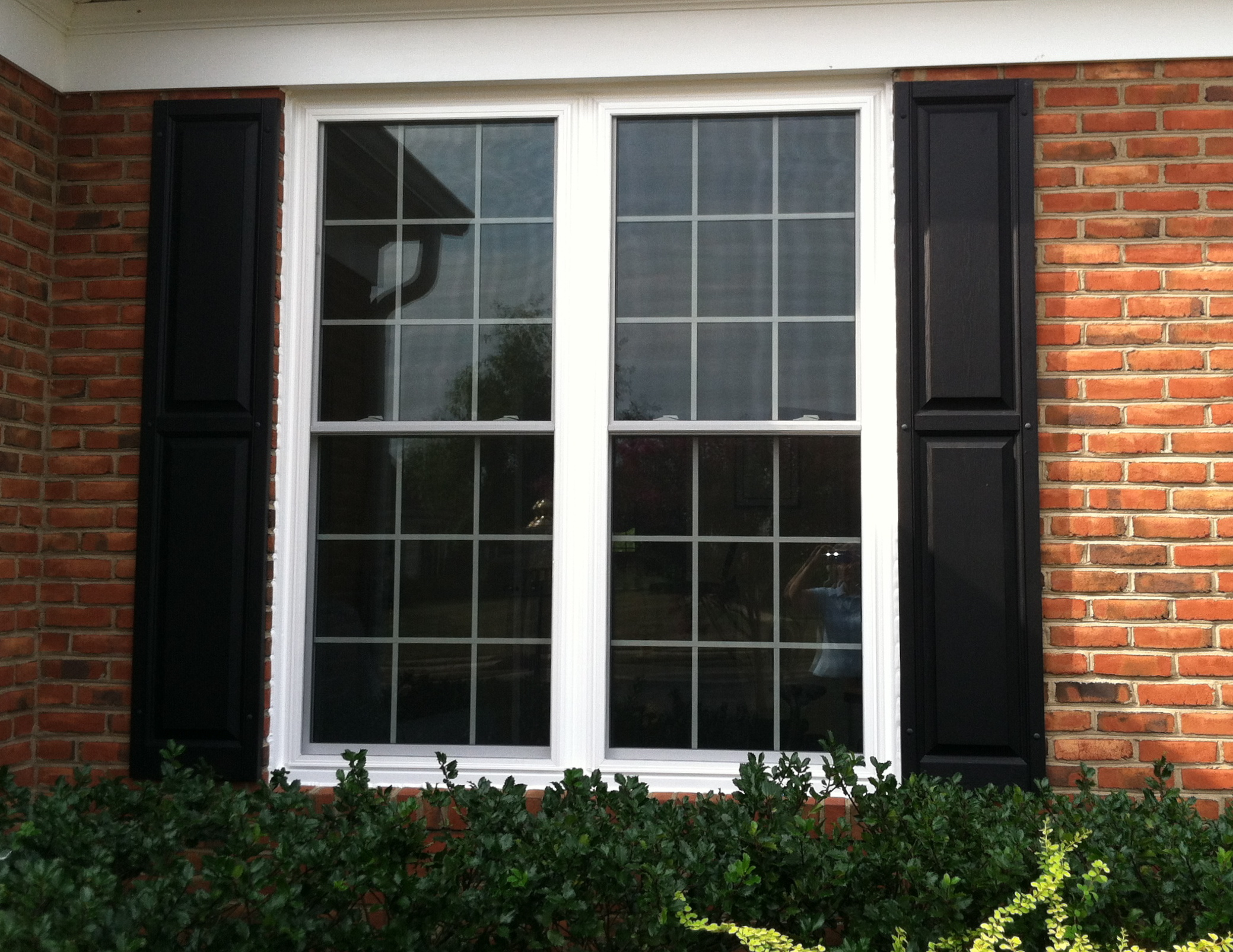 Learn the top 3 questions when deciding between vinyl and for Fiberglass replacement windows