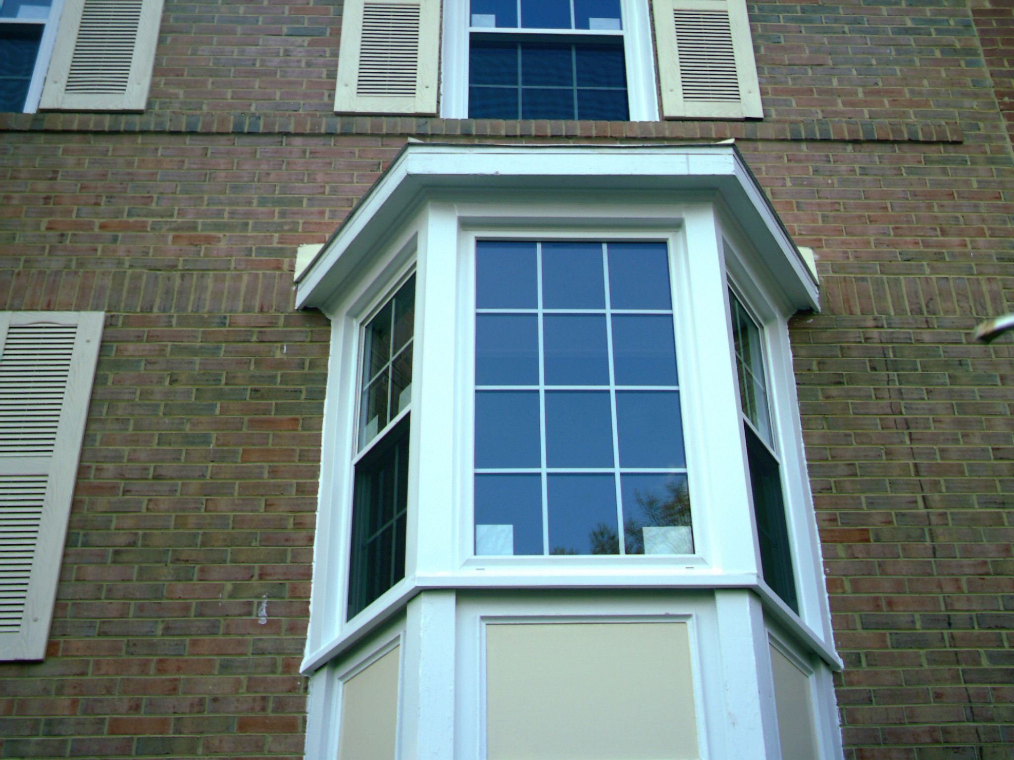 Learn about the 3 types of custom window replacement for Custom replacement windows