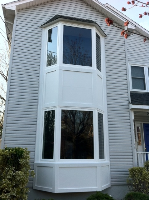 A picture window is worth a thousand words for Custom replacement windows