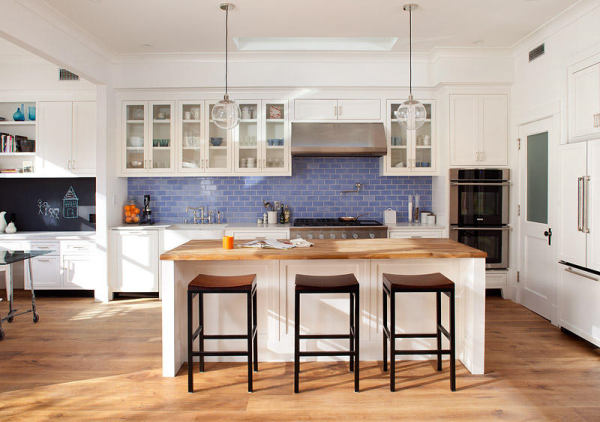 Must-Haves for your new Cape Cod Kitchen