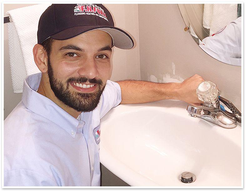 Plumbing HVAC & Electrical Experts In Alexandria VA