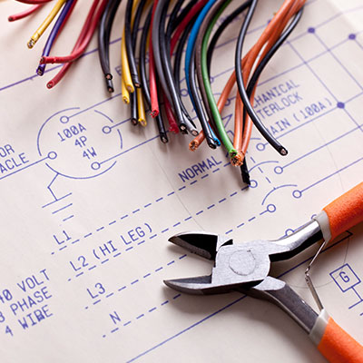 electrical glossary northern virginia washington dc area
