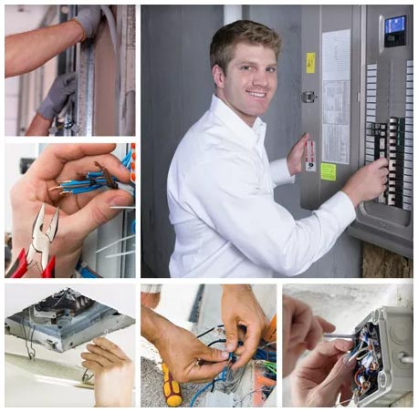 Why Your Home Needs Electrical Maintenance