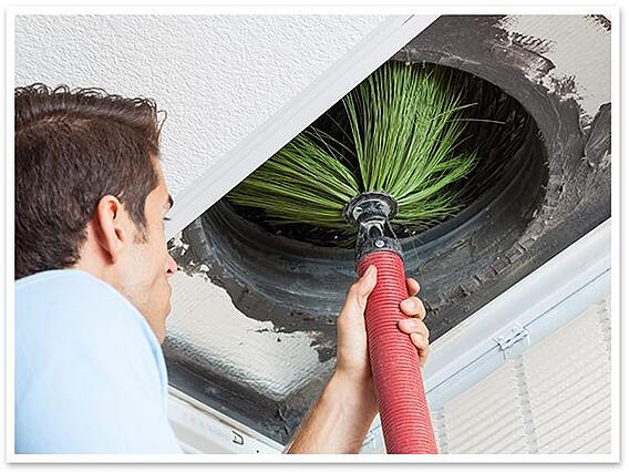 Nadca Certified Duct Cleaning In Dc Metro