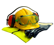 safety management gear