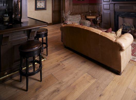 Oak Flooring Beautiful Durable And Timeless