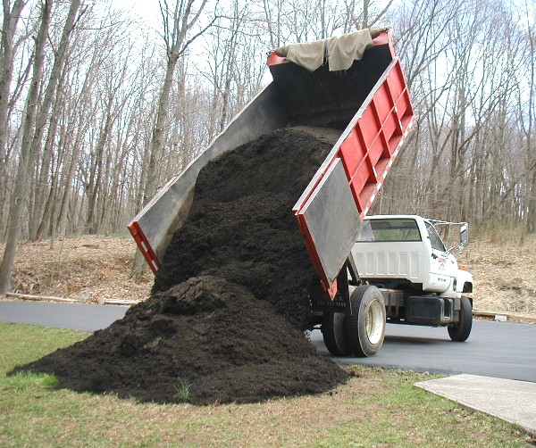 Landscape Supplies Topsoil