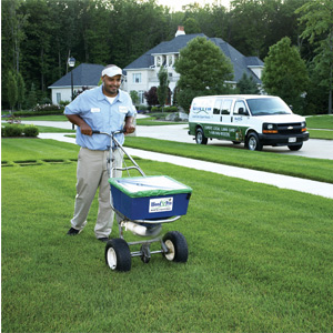 Lawn Care Technicians