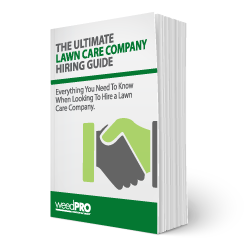 The Ultimate Lawn Care Company Hiring Guide