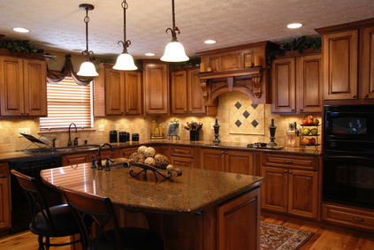 Cabinets, Countertops, Appliances   Where Should The Kitchen Remodel Begin?