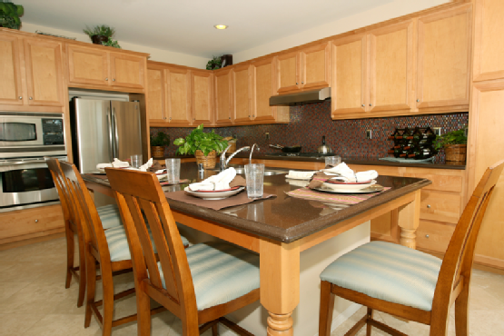A Look At Popular Types Of Kitchen Cabinet Woods – Types of Kitchen Cabinets