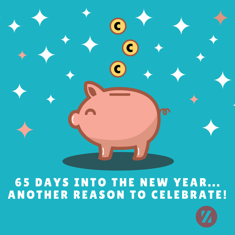 How the 65th Day of the Year Could Help You Save on your Taxes