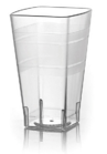 Disposable Square Tumbler