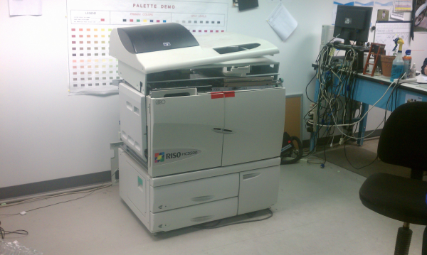 Your old printer is costing you money, IT Service Provider ...