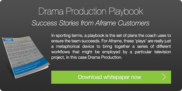 Download our Free Playbook for Drama Productions